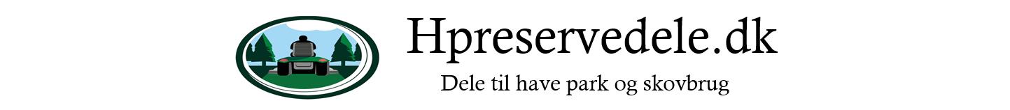 Hpreservedele.dk
